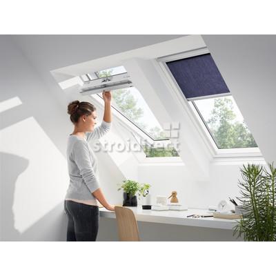 7 glu 0051 ck02 velux 55 x 78. Black Bedroom Furniture Sets. Home Design Ideas
